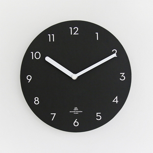 OBJECT CLOCK_BLACK NUMBER