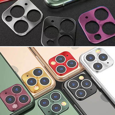 Ones 아이폰11 카메라 보호 렌즈 캡 보호캡
