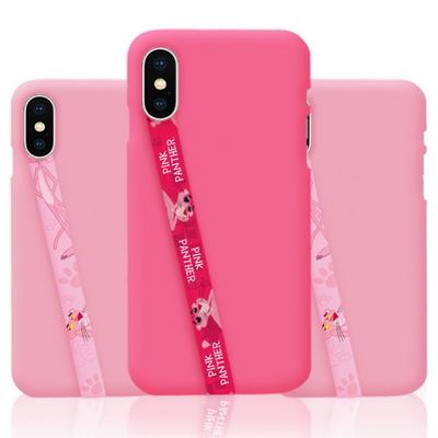 핑크팬더 페코 허브 루프 - 스마트폰 하이 그립 거치대