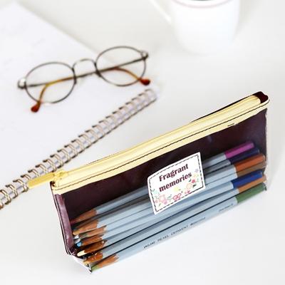 Sweet Label Pencase ver.2