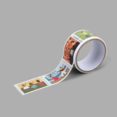 Masking tape : stamp - 10 Party