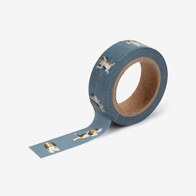 Masking Tape single - 117 Beagle