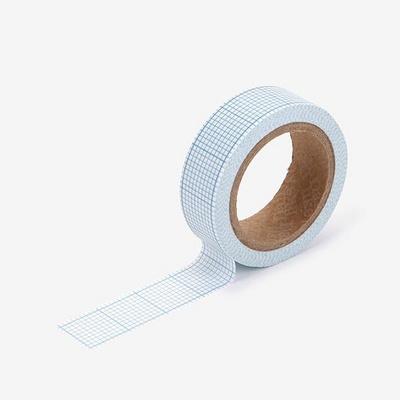 Masking tape single - 134 Graph paper