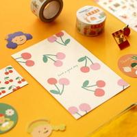 일러스트 카드 [17~20번]