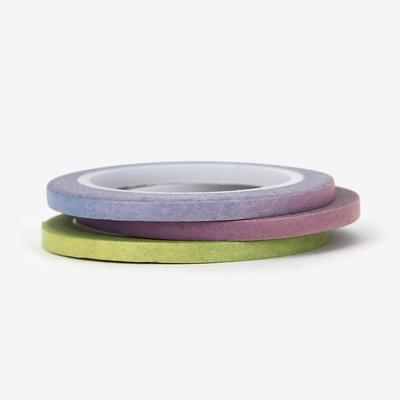Masking tape 3mm 3p - 06 Gradation