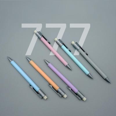 스테들러 그라파이트 777 파스텔샤프 0.5  6색칼라