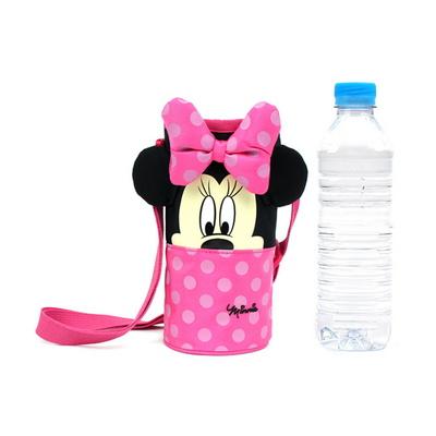 미니마우스 물병 크로스백 디즈니 캐릭터 물병 가방
