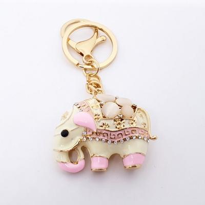 장수동물 키링 열쇠고리 모음 (거북이/코끼리)