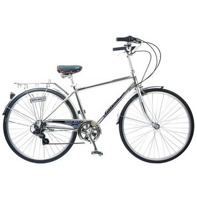로드럭스 26인치 알루미늄자전거 시마노7단 2020년
