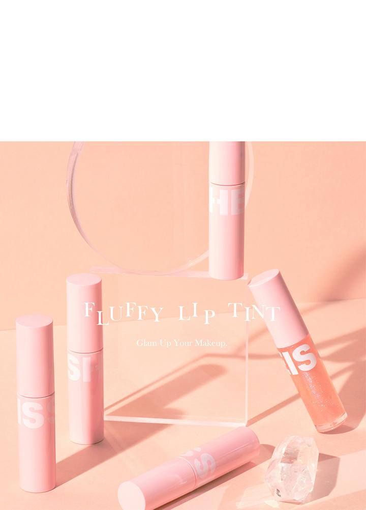 플러피 립 틴트 01 치즈 - 블레스문, 16,000원, 립메이크업, 립틴트/타투