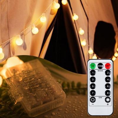 어반 LED 큰 앵두전구 40구 방수형
