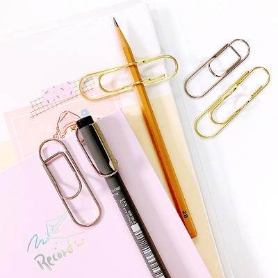 연필 펜 홀더 클립 2종