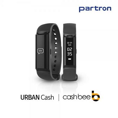 [파트론]URBAN Cash 스마트밴드 PWB-260