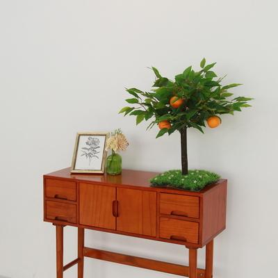 인조나무 조화나무 인테리어조화 만다린 감귤나무 60cm