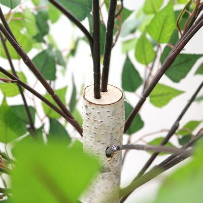 인조나무 조화나무 인테리어조화 자작나무 150cm