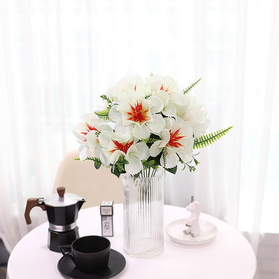 3+2행사 수련 산소꽃 성묘꽃 납골당꽃 명절꽃 인테리어조화 조화부쉬