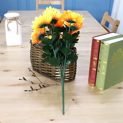 3+2행사 인테리어 성묘꽃조화 10대 국화 조화꽃다발 고급조화꽃