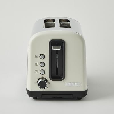 [한샘] 레트로 토스터기 2구