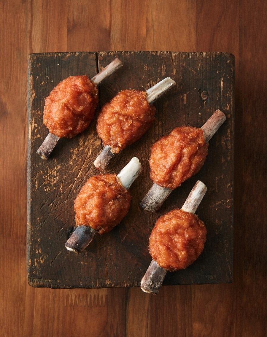 프레시봄 닭왕갈비 70g - 프레시봄, 4,500원, 간식/영양제, 수제간식