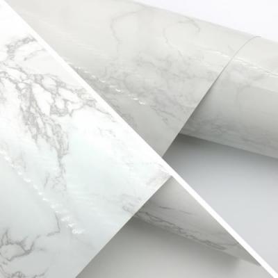 고광택 대리석시트지 2종특가 간편하게 DIY 인테리어