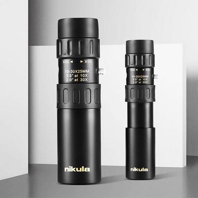 정품 30배율 휴대용 망원경 니쿠라 단망경