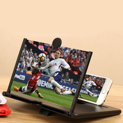 스마트폰 돋보기 3D 확대 스크린 따따블 거치대