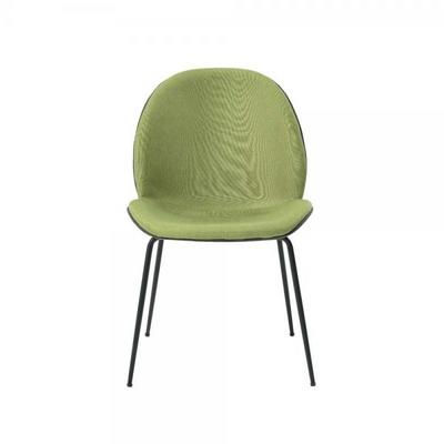 갤럭시 패브릭 인테리어 디자인의자
