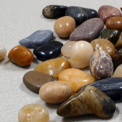 화분 조경 어항 정원 꾸미기 우화석 20kg 대포장