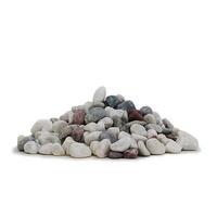 오색자갈 5kg 화분 어항 바닥재 수경재배 장식돌