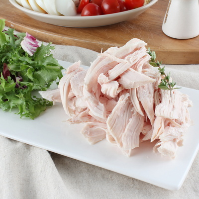 오다닭 닭가슴살 염분무첨가 저염분 100g 30팩