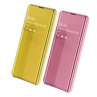 아이폰11 11프로 11프로맥스 pro max 클리어 뷰 스마트 플립 커버 휴대폰 케이스
