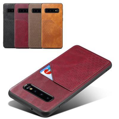 아이폰11 프로 맥스 XR XS MAX 7 8 플러스 사각 가죽 카드수납 범퍼 젤리 케이스
