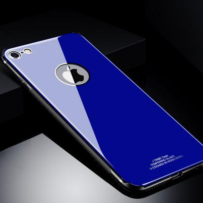 아이폰11/11프로/11프로맥스 PRO MAX/강화유리 실리콘 범퍼 하드 휴대폰 케이스
