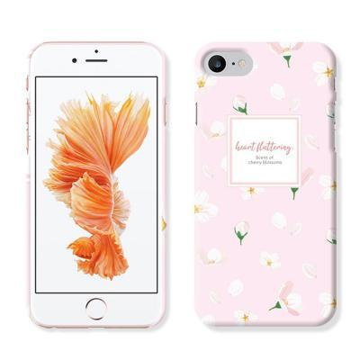 갤럭시S20 S10 S9 플러스 5G 울트라 벚꽃 슬림 케이스