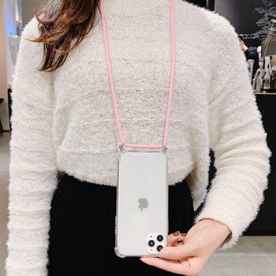 갤럭시S20 울트라 S10 S9 노트10 9 8 핸드폰줄 넥스트랩 투명 젤리 실리콘 케이스