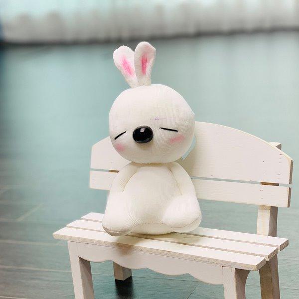 마시멜 토끼인형만들기DIY 수업재료 방과후수업