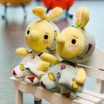 파자마 토끼 양말인형 만들기diy 토이삭스 단체수업