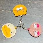 프렌즈 열쇠고리 만들기DIy 단체수업 핸드메이드