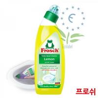 독일 프로쉬 레몬 화장실세정제 750ml