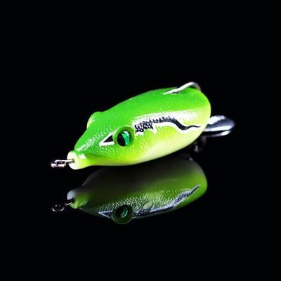 블레이드프로그 개구리루어 배스낚시 가물치루어