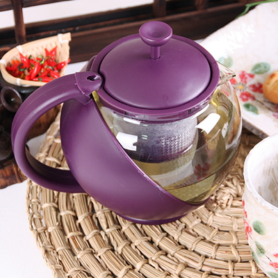 ������-Glass Tea Pot (�������1)