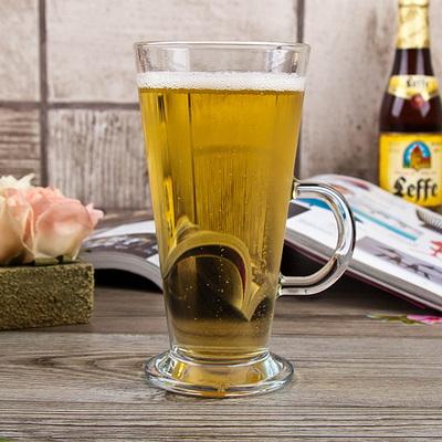 Colombian Beer (콜롬비안 맥주잔) 360ml 4P