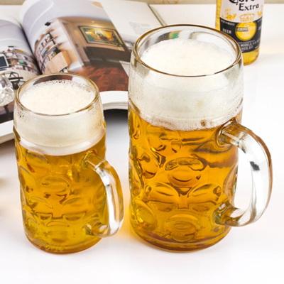 Borgonovo Don Beer Mug(맥주잔) 2P