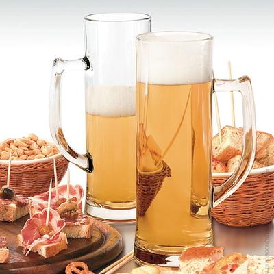 Borgonovo Ireland Beer Mug(맥주잔) 2P
