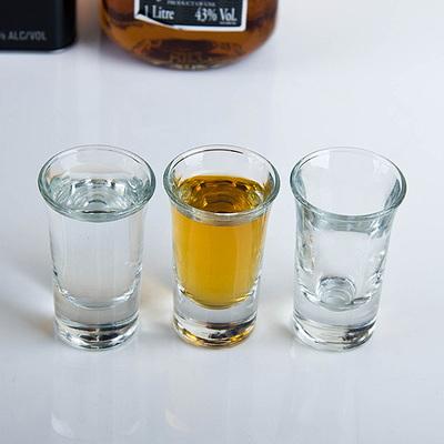 Libbey Tall Whiskey (30ml) 6P