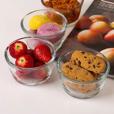 Simax Ramekin Bowl 4P (230ml)