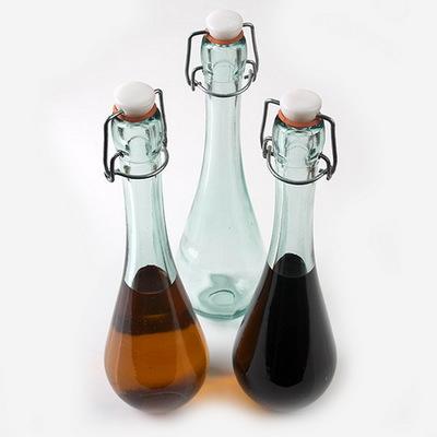 San Miguel Lagrima Bottle 325ml 3P