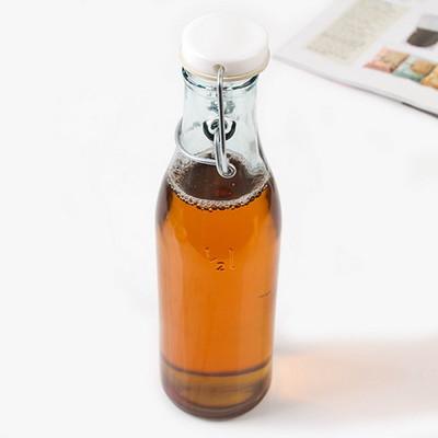 San Miguel Clear Bottle 0.5L 2P