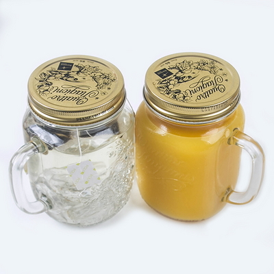 Quattro Eat n Drink-Jar(콰드로 드링크자) 750ml 2P