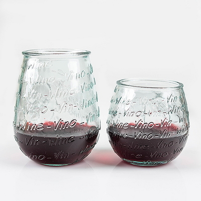 San Miguel Vino 와인잔 2P